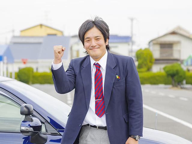 インストラクター武田盛人