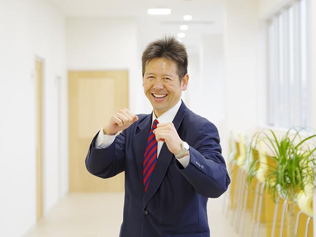インストラクター髙木亮博