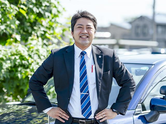 インストラクター眞﨑 満